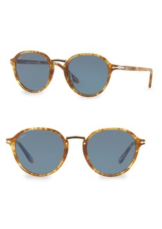 Persol 51MM Pantos Sunglasses
