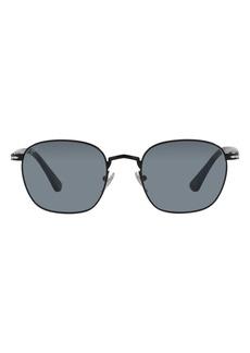 Persol 52mm Square Sunglasses