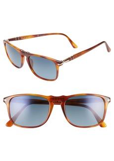 Persol 54mm Polarized Sunglasses