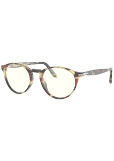 Persol Men's Sunglasses, PO3092SM 50