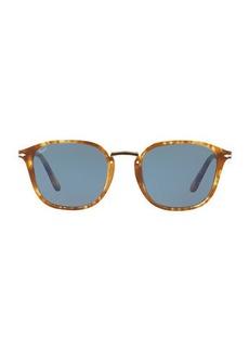 Persol PO3186S Acetate Polarized Sunglasses