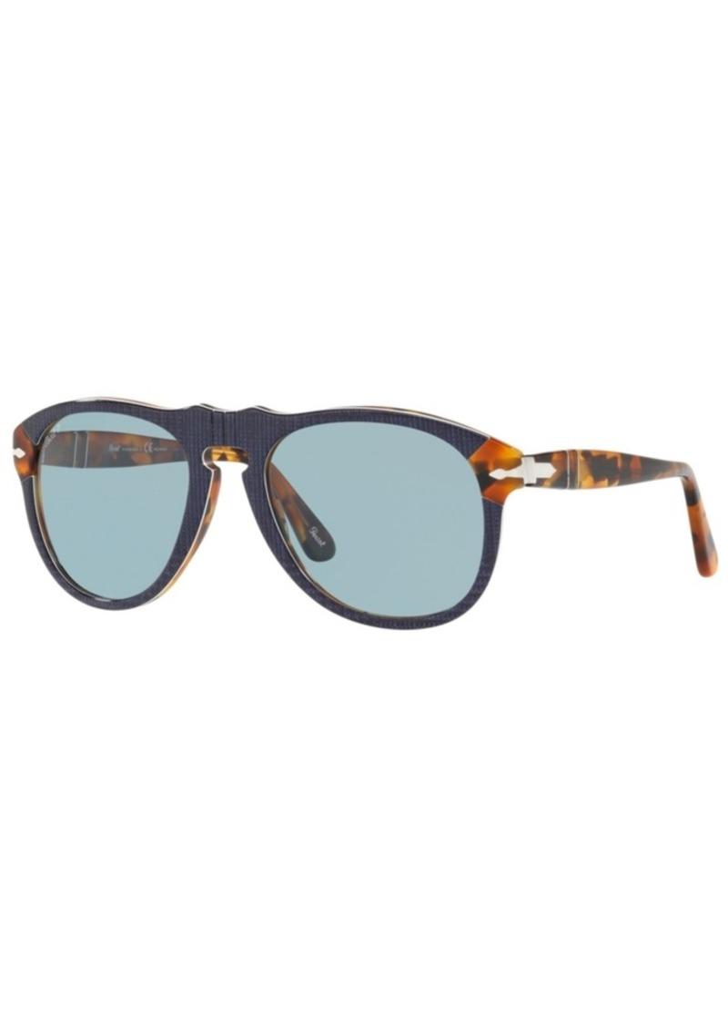 Persol Polarized Sunglasses, PO0649 54