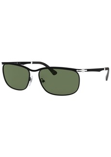 Persol Polarized Sunglasses, PO2458S 62