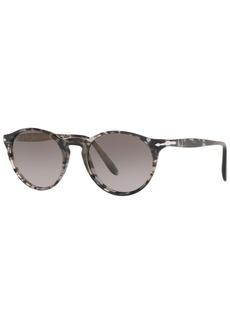 Persol Polarized Sunglasses, PO3092SM 50