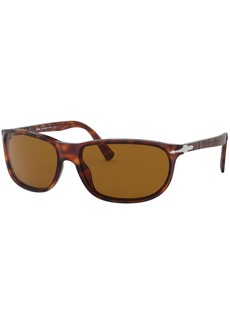Persol Polarized Sunglasses, PO3222S 62