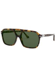 Persol Polarized Sunglasses, PO3223S 59