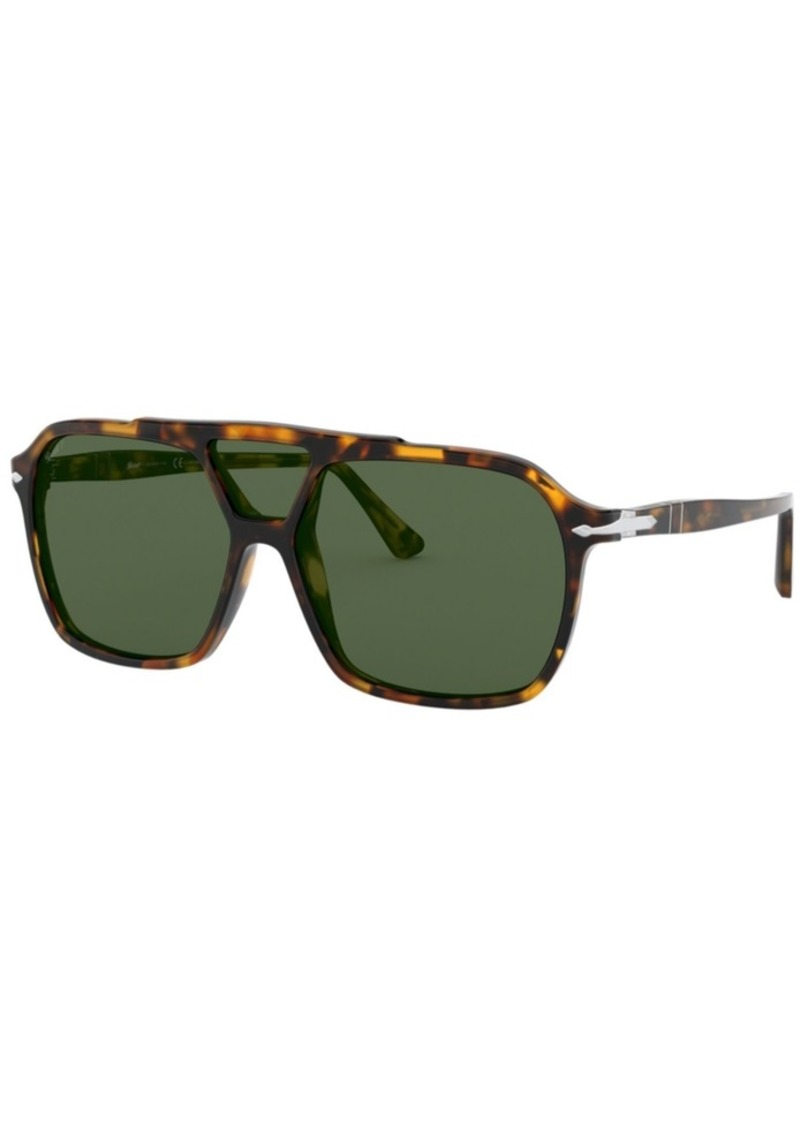 Persol Polarized Sunglasses, PO3223S 59