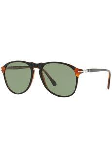 Persol Polarized Sunglasses, PO6649SM 55