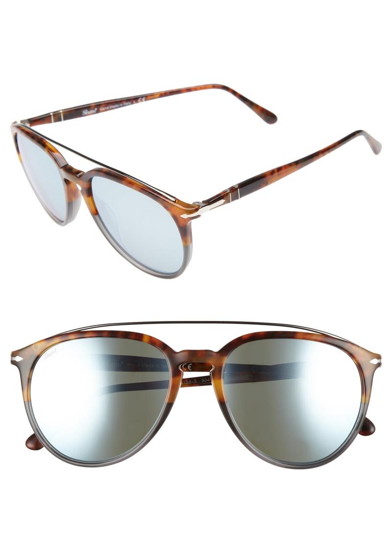 dcbc51b60b Persol Persol Sartoria 55mm Polarized Sunglasses