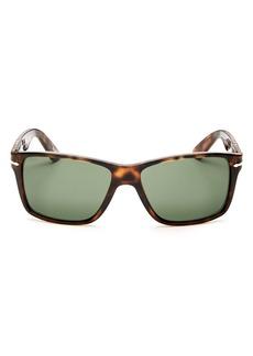 Persol Square Sunglasses, 59mm