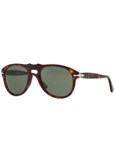 Persol Sunglasses, PO0649 54