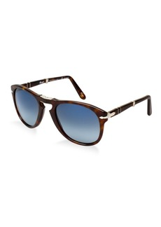 Persol Polarized Sunglasses, PO0714 54
