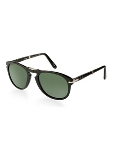 Persol Polarized Sunglasses, PO0714SM Steve Mcqueen Limited Edition
