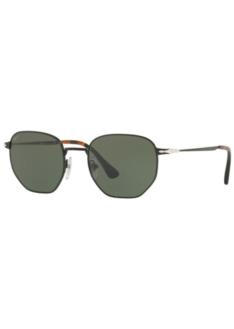 Persol Sunglasses, PO2446S 52