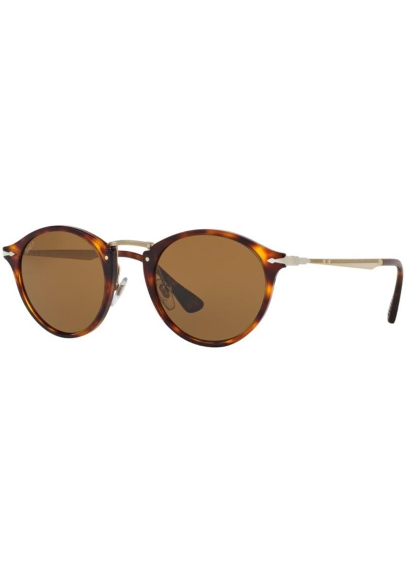 Persol Polarized Sunglasses, PO3166S