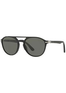 19901943b5d70 Persol PO3169 Gradient Round Sunglasses