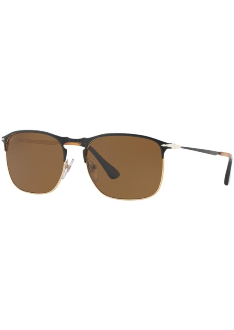 Persol Polarized Sunglasses, PO7359S 58