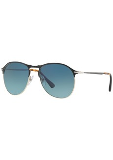 Persol Polarized Sunglasses, PO7649s 56