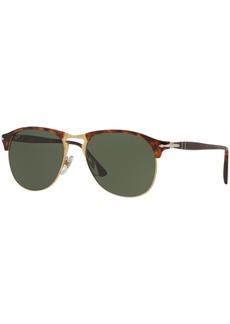 Persol Sunglasses, PO8649S