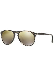 Persol Sunglasses, PO9649S (52)