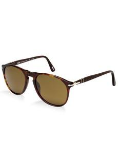 Persol Sunglasses, PO9649S (55)P