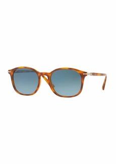 Persol PO31825 Round Sunglasses