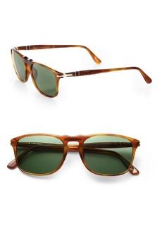 Persol Suprema 54MM Square Sunglasses