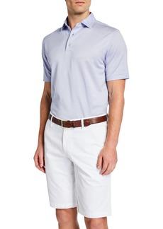 Peter Millar Men's Crown Ease Polo Shirt