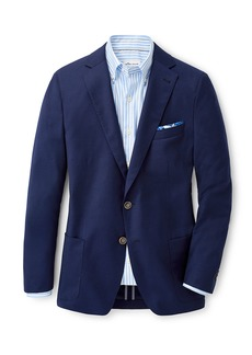 Peter Millar Men's Multi-Season Traveler Wool Sport Coat