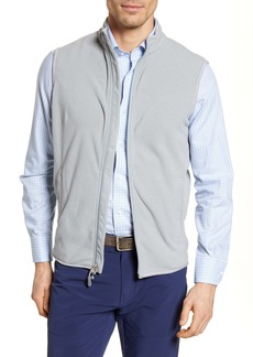 Peter Millar All Day Fleece Vest