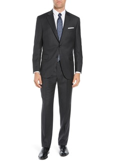 Peter Millar Classic Fit Wool Suit