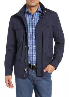 Peter Millar Collection All Weather Flex Discovery Jacket