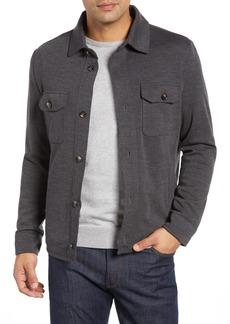 Peter Millar Collection Featherweight Journey Wool Blend Jacket