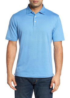 Peter Millar Collection The Perfect Piqué Polo