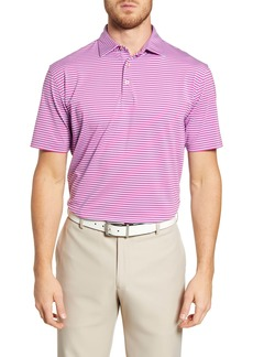 Peter Millar Competition Stretch Polo Shirt