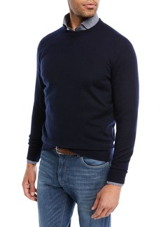 Peter Millar Crown Comfort Cashmere Sweater