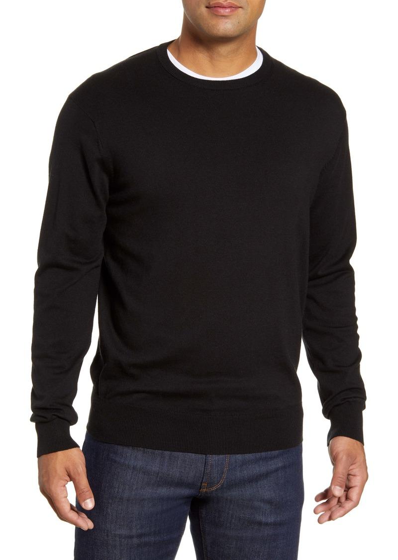 Peter Millar Crown Crewneck Sweater