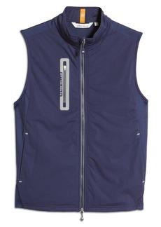 Peter Millar HyperLight Fuse Water Resistant Hybrid Vest