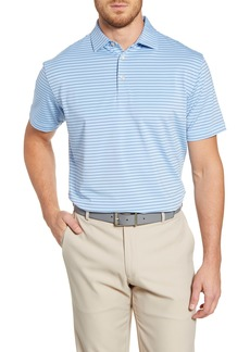 Peter Millar New Halifax Stretch Polo Shirt