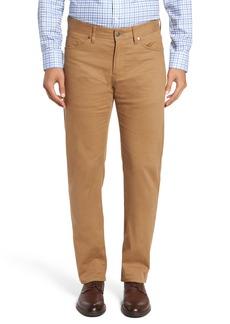 Peter Millar Perfect Twill 5-Pocket Pants