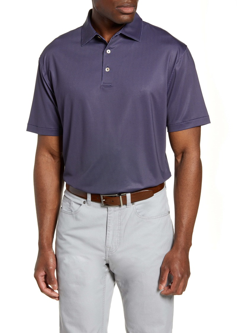 Peter Millar Pointer Stretch Polo Shirt
