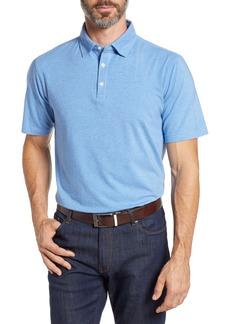 Peter Millar Regular Fit Stripe Polo