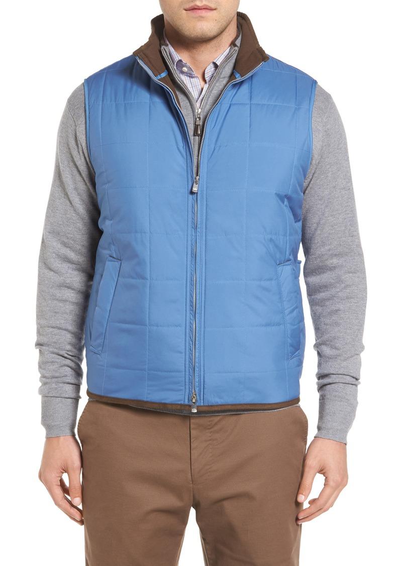 Peter Millar Peter Millar Seneca Quilted Vest | Outerwear - Shop ... : peter millar quilted vest - Adamdwight.com