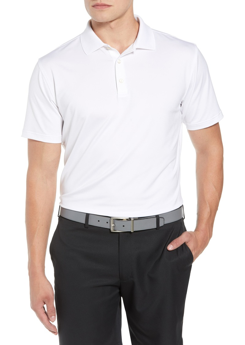 Peter Millar Stretch Jersey Performance Polo