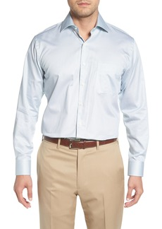 Peter Millar Tic Tac Jacks Regular Fit Sport Shirt
