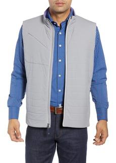 Peter Millar Vulcan Light Stretch Puffer Vest