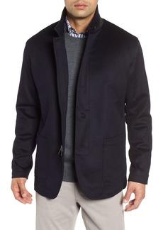 Peter Millar Wade Crown Fleece Jacket
