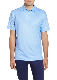 Peter Millar Ward Regular Fit Stretch Polo Shirt