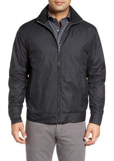 Peter Millar Zip Jacket