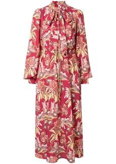 Peter Pilotto printed maxi dress